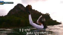 SBS가 '정글의 법칙 논란' 관련해 재차 밝힌