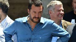 Di Stefano lo paragona a Higuain, Salvini replica: