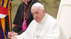 Il Papa dice Messa per migranti e soccorritori: