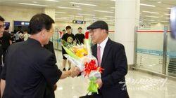 Νοτιοκορεάτης αυτομόλησε στη Βόρεια