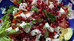 BLOG - Quand il fait chaud, la recette de salade qu'il vous