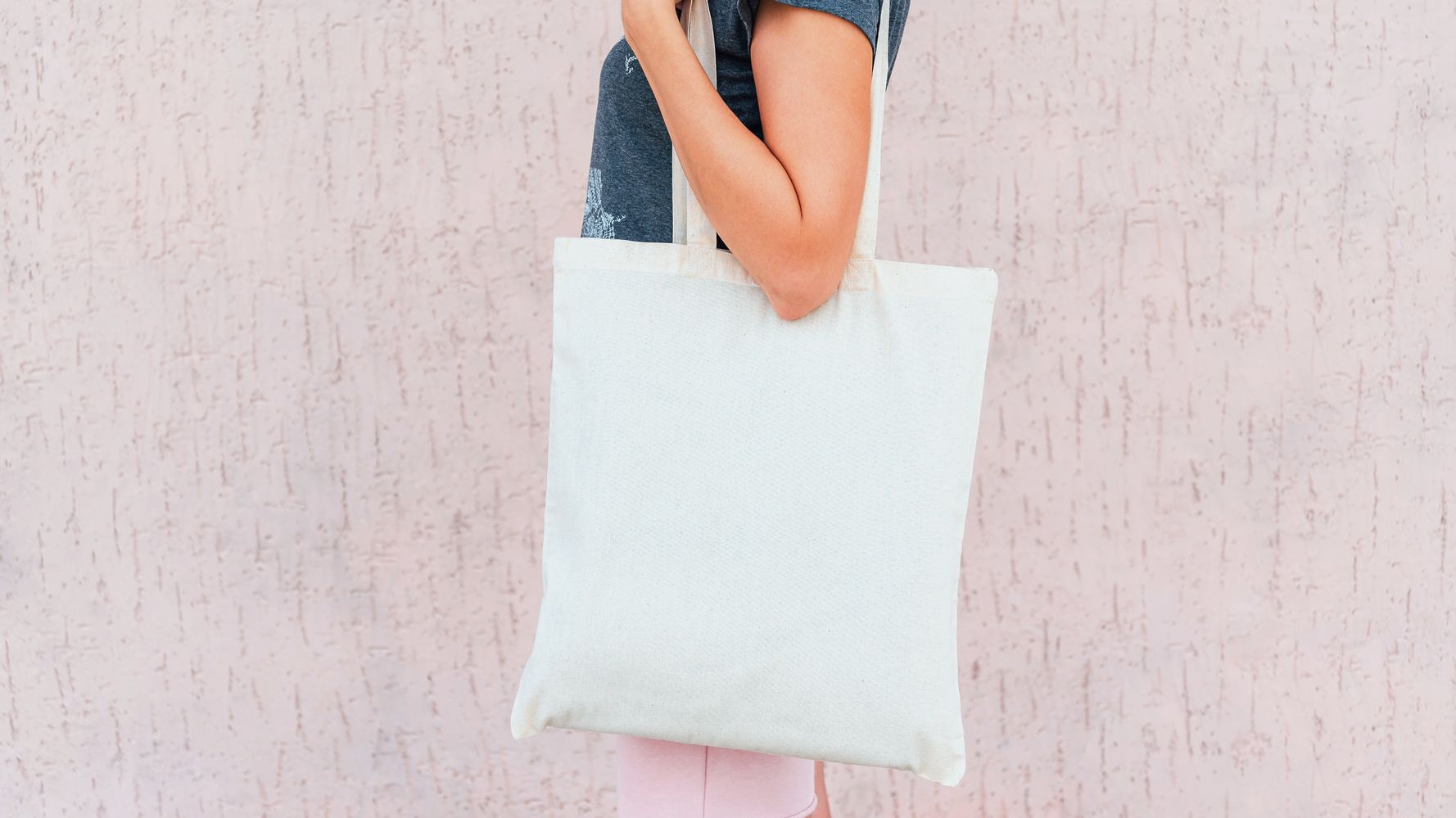 Are Tote Bags Environmentally Friendly