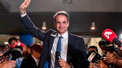 그리스 총선 : 새 총리는 누구인가? 치프라스 정부는 어떻게