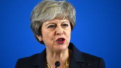 Theresa May Has 'Full Faith' In Sir Kim Darroch Following Diplomatic Memo