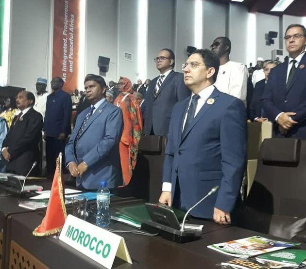 Sommet UA: Voilà pourquoi le Maroc a adhéré à la