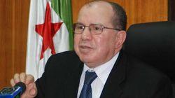 Saïd Barkat devant le juge enquêteur près la Cour