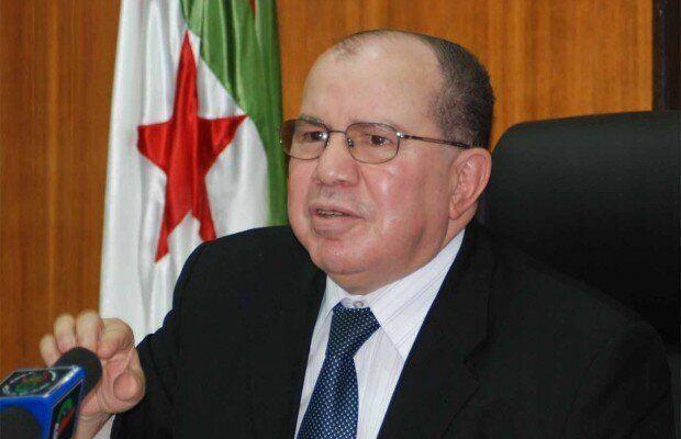Saïd Barkat mis en détention préventive à la prison d'El