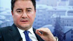 Παραίτηση του Αλί Μπαμπατζάν, ιδρυτικού μέλους του ΑΚΡ - Επικαλείται διαφωνίες με τον