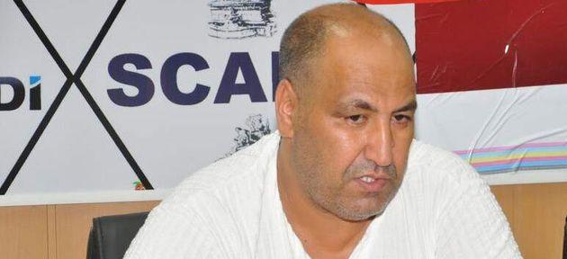 L'ancien président de l'ES Sétif, Hassan Hamar placé en détention