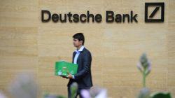 Γερμανία: H Deutsche Bank αφήνει στο δρόμο 18.000