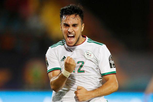 CAN 2019 : Ounas rejoint Ighalo et Mané en tête du classement des