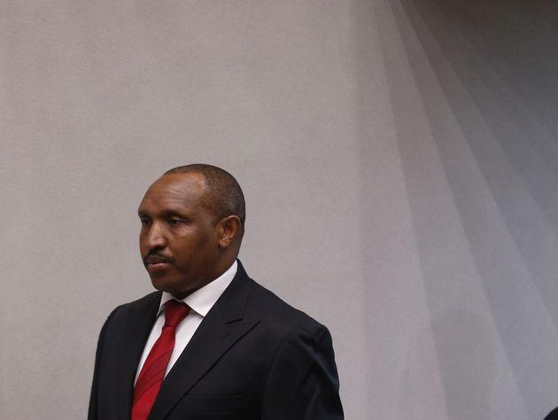L'ex-chef de guerre congolais Ntaganda condamné pour des crimes de guerre et crimes contre