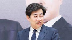 김성준 전 SBS 앵커가 기자들에게 사죄 메시지를