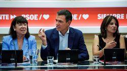 La dirección del PSOE aprueba por unanimidad que Sánchez forme un Gobierno