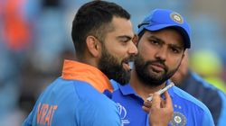 Virat Kohli Has A Wish For Rohit Sharma For India's Remaining
