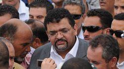 Lotfi Zitoun n'est plus le conseiller politique de Rached
