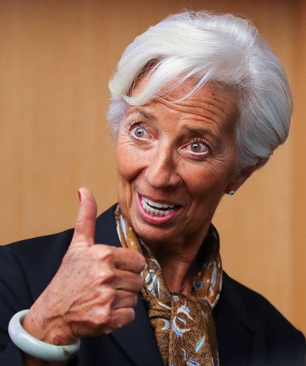 La Audiencia Nacional rechaza dar más plazo a Lagarde para declarar en