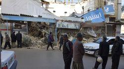 Ιράν: Ένας νεκρός τουλάχιστον και δεκάδες τραυματίες από σεισμό μεγέθους 5,7