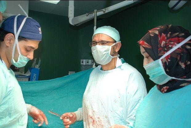 Médecin bénévole, pourquoi j'ai décidé de suspendre mes activités caritatives au