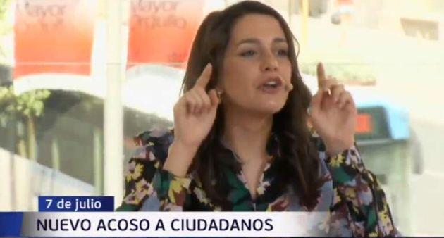 Indignación con Informativos Telecinco por lo que se vio en pleno directo: fíjate en la parte de abajo...