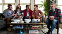 'Queer Eye' Is Back For Season 4 And It's An Emotional