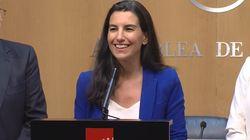 Rocío Monasterio: