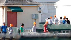 Les conditions des migrants aux États-Unis inquiètent