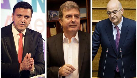 Ανακοινώθηκε η σύνθεση της νέας κυβέρνησης – Ποιοι θα στελεχώσουν τα