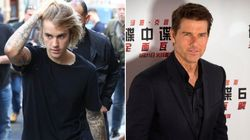 Why Is Justin Bieber Still 'Feuding' With Tom Cruise? An