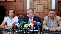 El presidente de Melilla, investigado por presunta falsedad y fraude