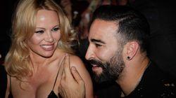 Pamela Anderson regrette d'avoir autant accusé Adil