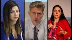 Αυτά είναι τα 21 εξωκοινοβουλευτικά μέλη του υπουργικού