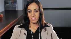 Mbarka Bouaida à la tête du conseil de la région Guelmim-Oued