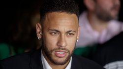 Le PSG déplore l'absence de Neymar à l'entraînement et promet