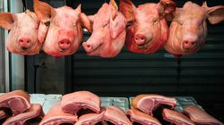 The Sights, Sounds And Realities That Only Butchers