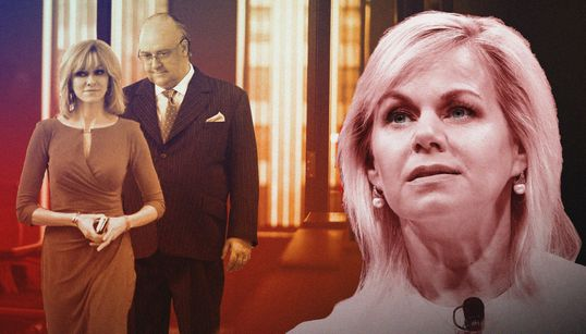 Gretchen Carlson Can't Talk About 'The Loudest Voice,' Which Is Why She Hopes Others