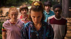 'Stranger Things' cresceu! A 3ª temporada é a melhor da série até