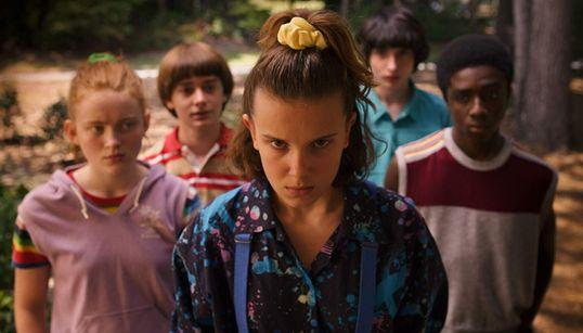 'Stranger Things' cresceu! A 3ª temporada é a melhor da