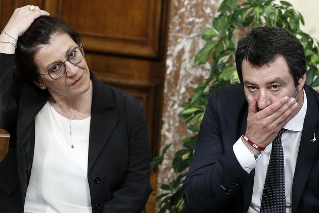 I ministri del Grande