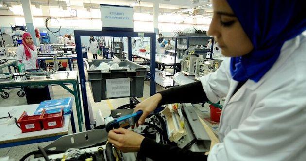 Alstom renforce sa présence au Maroc et double les capacités de son usine à