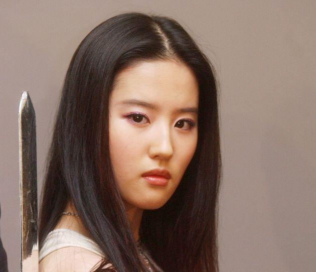 Liu Yifei has had her fair share of love and