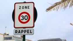 La ville de Bègles passe aux 30 km/h partout, une première en