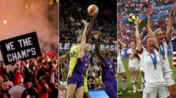 The WNBA Might Come To Canada And That Could Change Women's