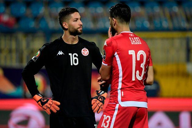 La Tunisie qualifiée pour les quarts de finale de la CAN 2019 après sa victoire contre le
