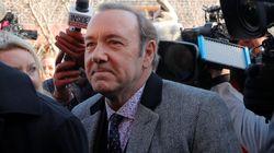 Kevin Spacey pourrait échapper à son procès pour agression