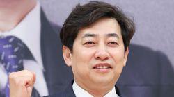 SBS '8뉴스'가 김성준 전 앵커 불법촬영 혐의를 보도한