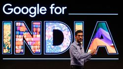 India's Probe Against Google Based On Complaint By 2 Junior Researchers And A Law