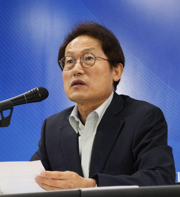 [속보] '경희·배재·세화·숭문' 등 서울 8개교 자사고 지정 취소