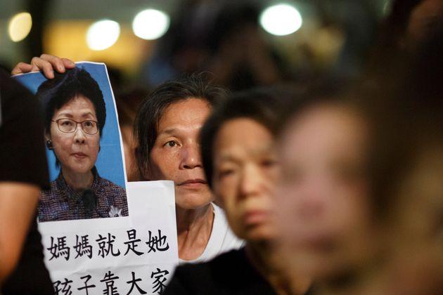 Hong Kong enterre son projet de loi d'extradition