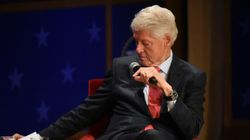 Bill Clinton Denies Knowing Anything About Jeffrey Epstein's 'Terrible